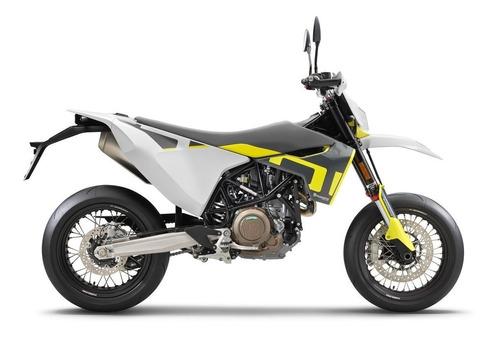 husqvarna 701 super moto 2020 (no ktm yamaha honda reservala