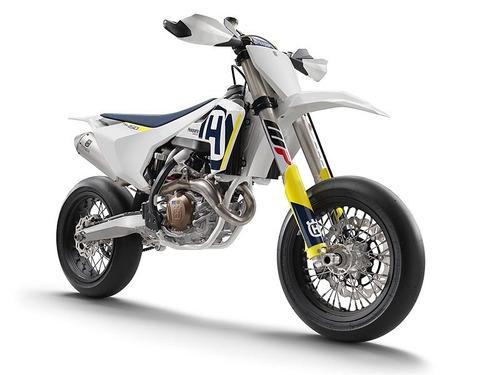 husqvarna 701 súper moto winbishi libertador o capital