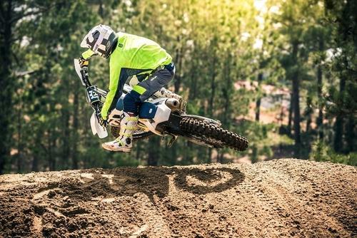 husqvarna fc 350 cross 2018 no ktm 350 sx - palermo bikes