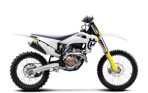 husqvarna fc 350 cross 2020 no ktm 350 sx - palermo bikes