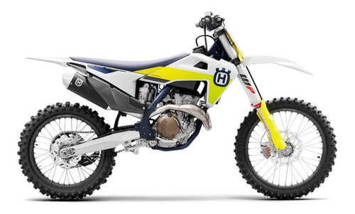 husqvarna fc 350 cross 2021 no ktm 350 sx - palermo bikes