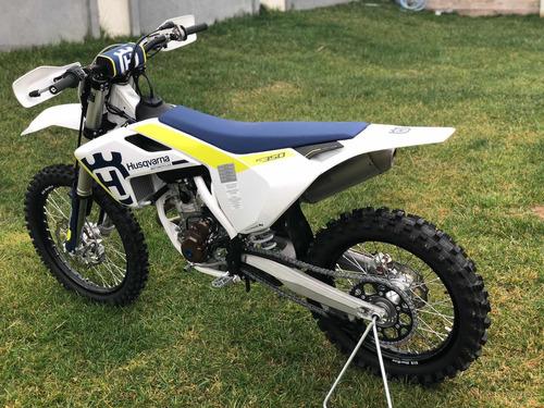 husqvarna fc 350 motocross