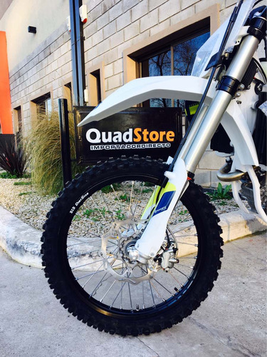 husqvarna fe 350 - 2016 - enduro - quadstore - motocross