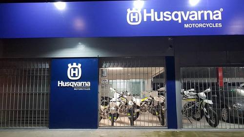 husqvarna moto enduro fe 250 2018 entrega inmediata