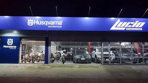 husqvarna moto enduro te 150 2018 entrega inmediata