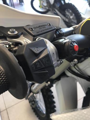 husqvarna motocross  fc 250 2018
