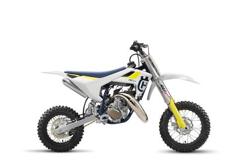 husqvarna tc 50 cross 2020 no ktm - palermo bikes