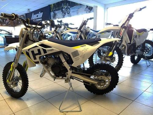 husqvarna tc 65 2020 0km moto cross