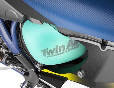 husqvarna tc125 modelo 2020 - contado efectivo imbatible