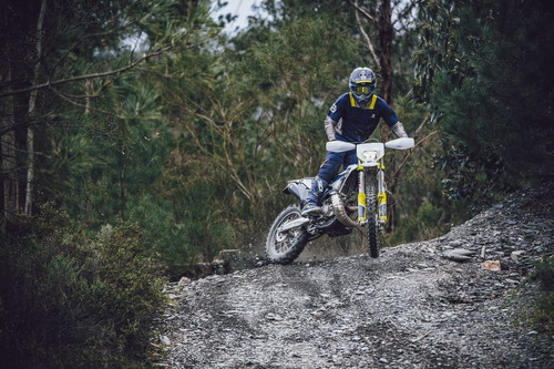 husqvarna te 250 i 2021 0km - palermo bikes