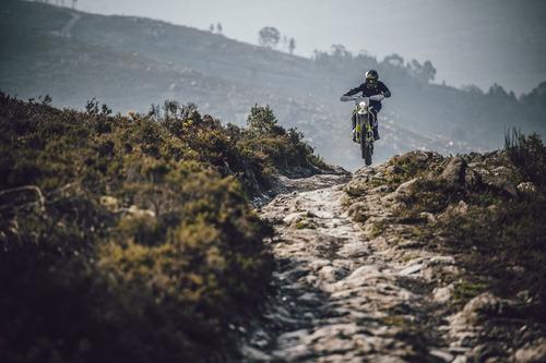 husqvarna te 250 i 2021 - palermo bikes