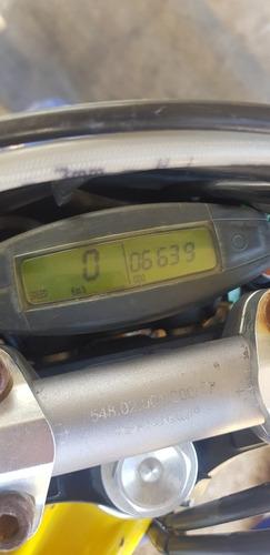 hussaberg enduro 450cc