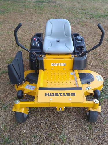 hustler tractor cortacesped radio giro cero nuevo - usa 1.32