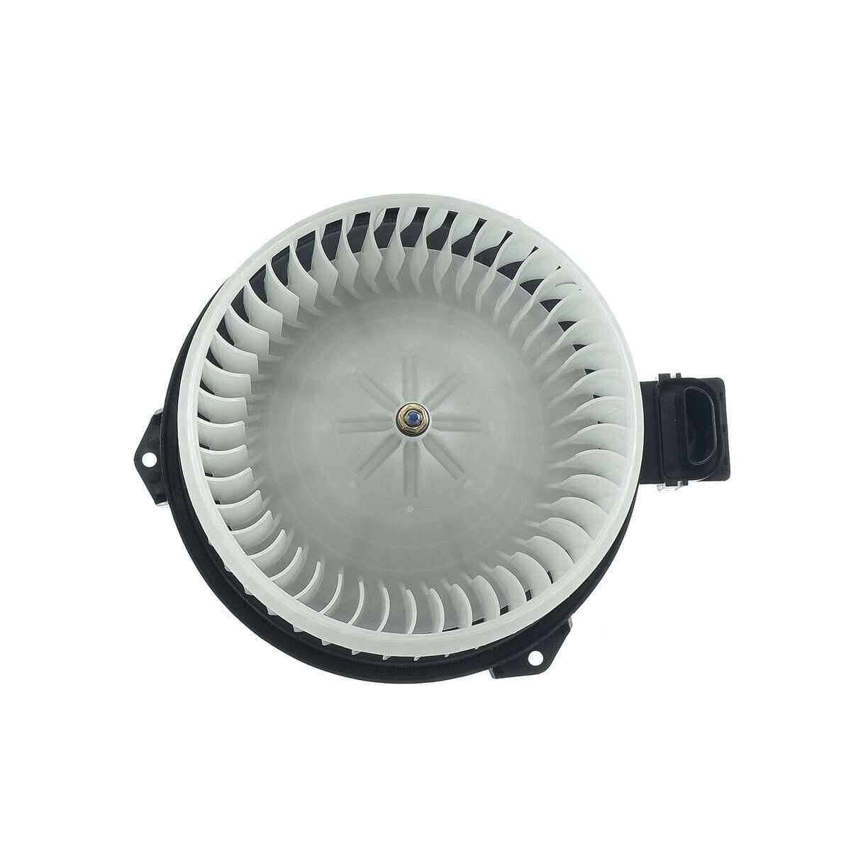 HVAC Blower Motor w// FanCage Front for 2012-2013 Dodge Journey 5191743AB 700305