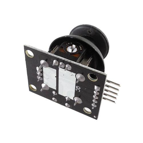hw -504 escudo módulo saia joystick para ps2 joystick jogo c