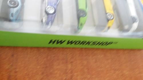 hw exotics 5 he workshop 5 pack