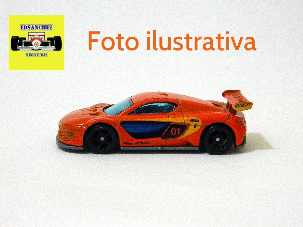 Hw Pack 5 Mclaren F1 Gtr Lamborghini Jaguar Xj220 Renault Rs R 50 Mc Laren 2