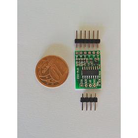 Hx711-mini Ad 24-bit Célula De Carga Arduino Banlança