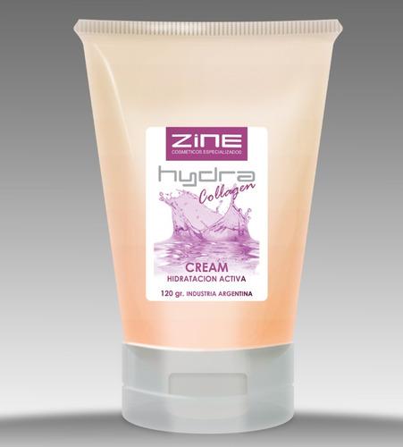 hydra collagen 120g zine hidratación activa