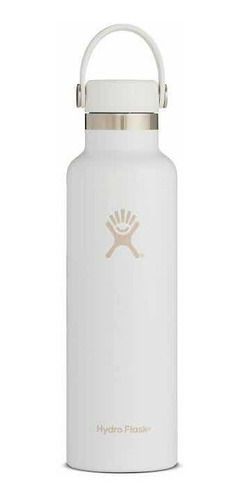 hydro flask original. termo 21 oz (621 ml). standard mouth.