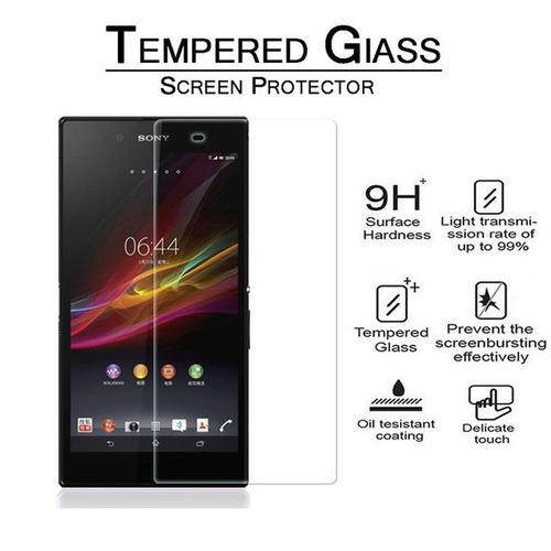 hydrogel + vidrio sony xperia z ultra xl39h  entrega ya !
