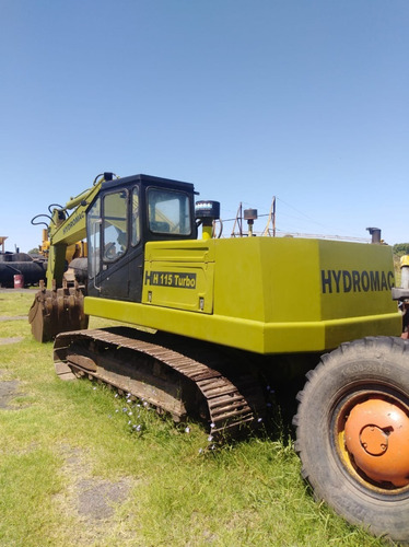 hydromac 115