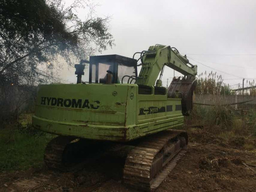 hydromac h105