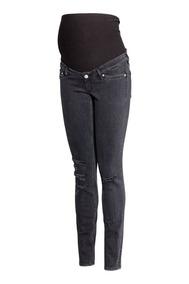 6c684c25f Pantalon Negro Para Embarazada - Ropa y Accesorios en Mercado Libre ...