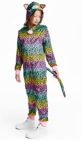 1e5173b102 Pijama De Leopardo Para Dormir - Ropa y Accesorios en Mercado Libre ...