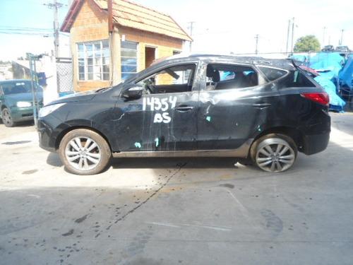hyndai ix35 2012 sucata para peças