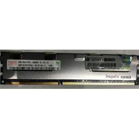 Hynix Hmt151r7tfr4c-h9 4gb 2rx4 Pc3-10600r-9-10-e1 Memoria