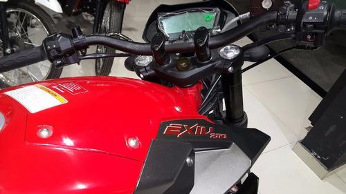 hyo gd 250 n patentada.  última versión moto