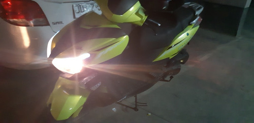 hyosung 150cc