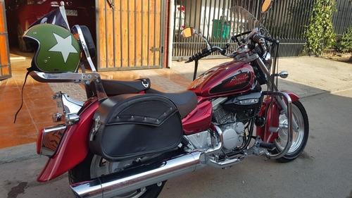 hyosung aquila 250 cc