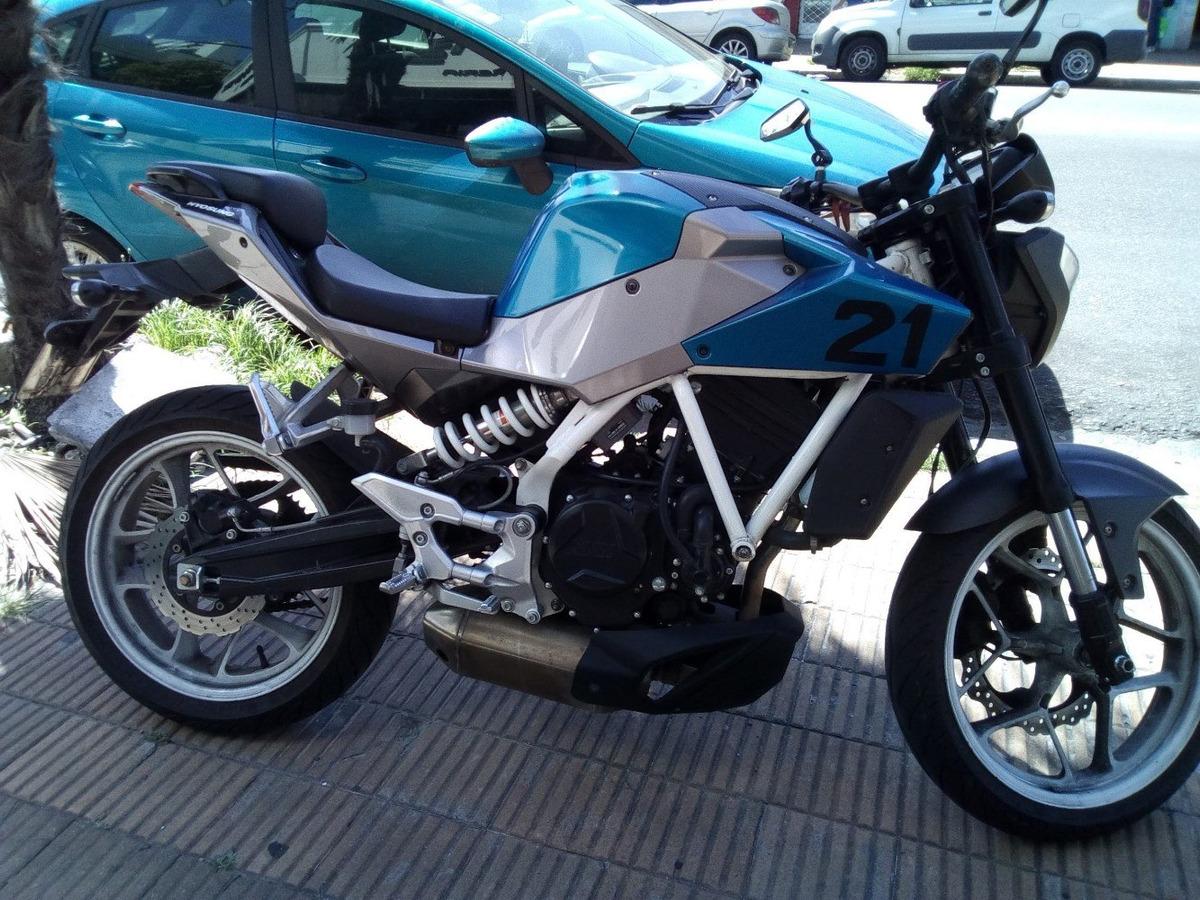 HYOSUNG GD 250 R 2016 New | Preston Motorcycles