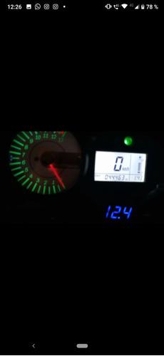 hyosung gt250 r
