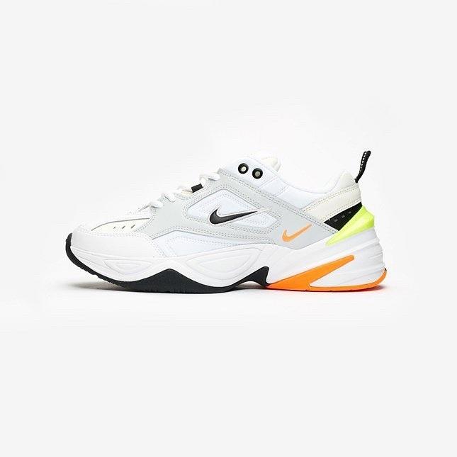 Hypedperu // Nike M2k Tekno