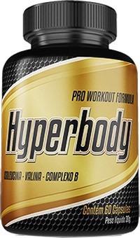 Hyper Body