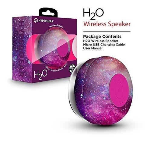 hypergear h2o resistente al agua wirelessoutdoordoor outdoor