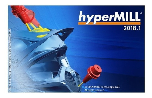 hypermill 2018.1 portugues