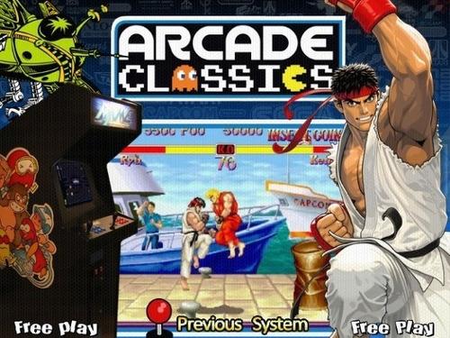 hyperspin mame arcade 12gb e 900 jogos com frete gratis