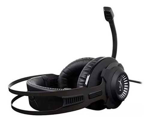 hyperx cloud revolver - headset (gun metal)