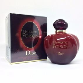 Perfume Hypnotic Poison Edt 100ml Vintage Raro - Perfumes no