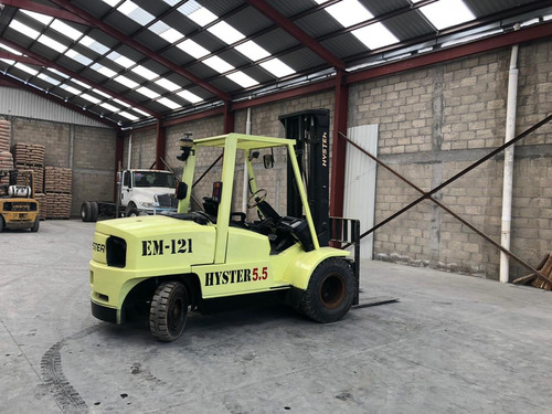 hyster 2002