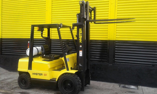hyster 2005 hyster 50