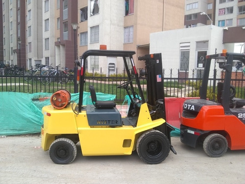hyster 2.5