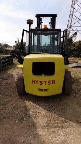 hyster h155xl2