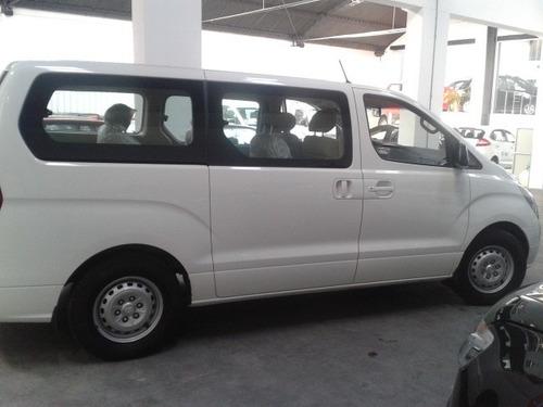 hyudai h1 minibus 12 pasajeros