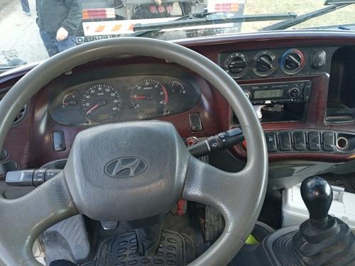 hyunai hd 45 furgon hd furgon