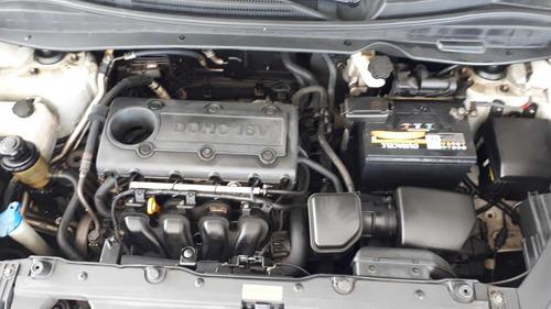 hyunda ix-35 automático 2011 ipva pago e licenciado extra